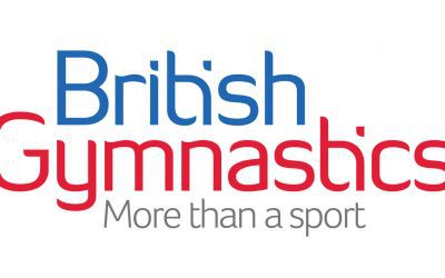 Governing Body British Gymnastics introduce new data protection laws