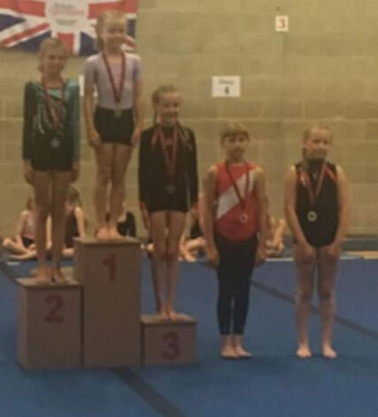 Stars Gym - Club Champs July 2018 highlights